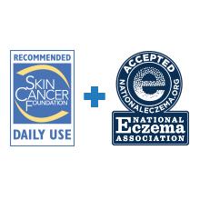 Skin Cancer Foundation National Eczema Association