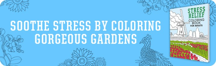 Stress relief, coloring books for adults, adult coloring books, adult coloring book
