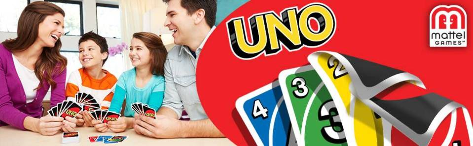 Uno Card Game Review