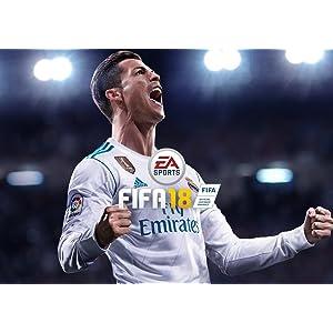 EA FIFA サッカー クリスティアーノ・ロナウド ロナウド ワールドカップ 日本代表 サムライジャパン エレクトロニック・アーツ PS4 プレイステーション4