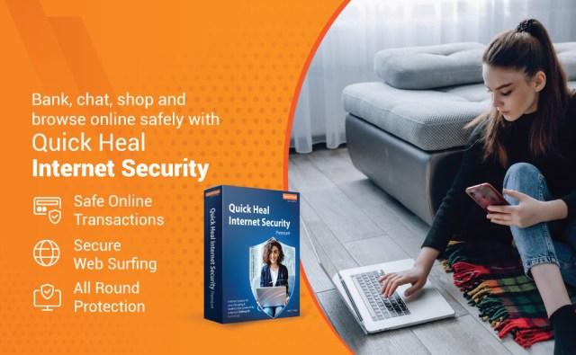 Quick Heal Internet Security