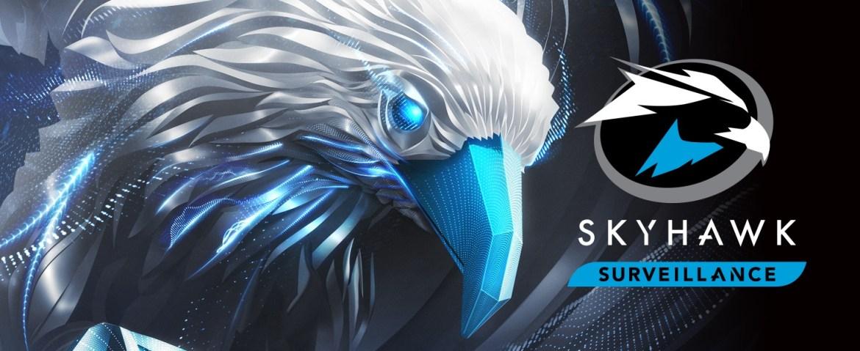 Seagate SkyHawk Surveillance