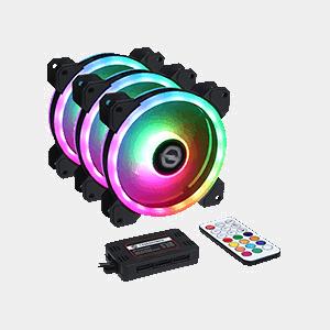 RGB fans