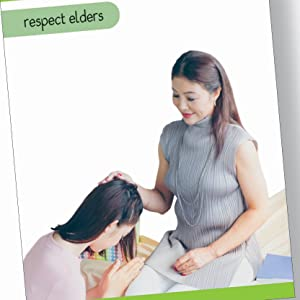 Great for recognizing Good Habits and Manners