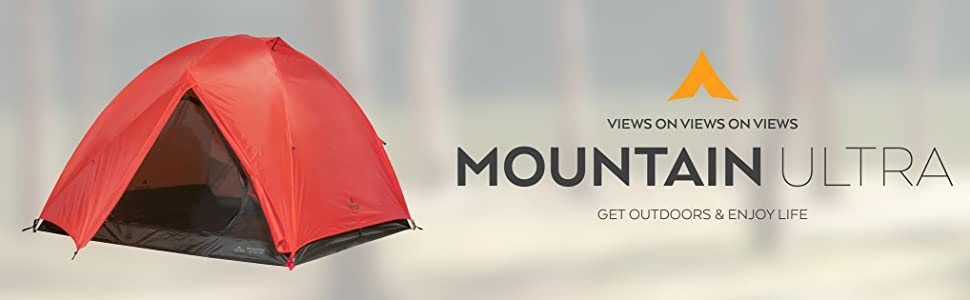 teton sports mountain ultra tent, teton tent, backpacking tent, camping tent, person tent, dome tent