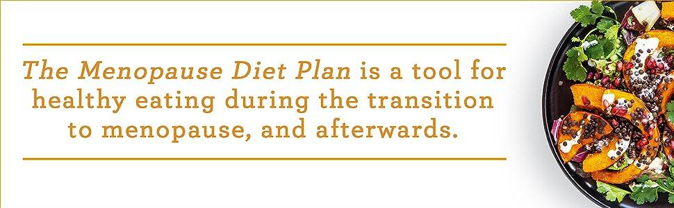 menopause; diet; diets; health; wellness; aging; meal planner; self help books for women; sleep