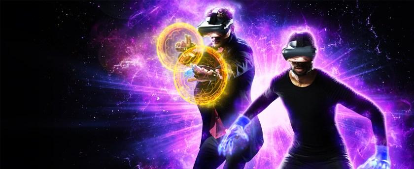 virtual reality, virtual reality game, vr game, virtual reality headset, marvel virtual reality