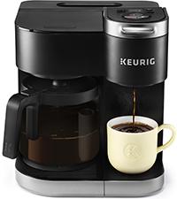 Keurig K-Duo, Kduo, Keurig K-Duo, Kduo, K-duo, single serve coffee maker, coffeemaker,coffee machine
