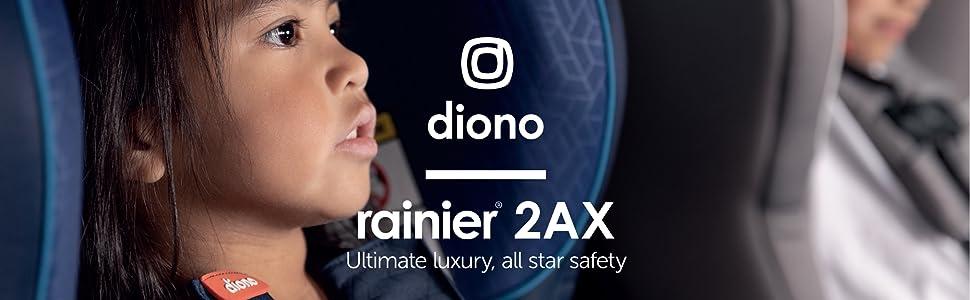 Diono Rainer 2AX