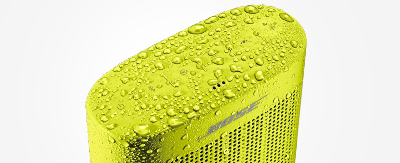 bopse, soundlink color, portable speaker, outdoor speaker