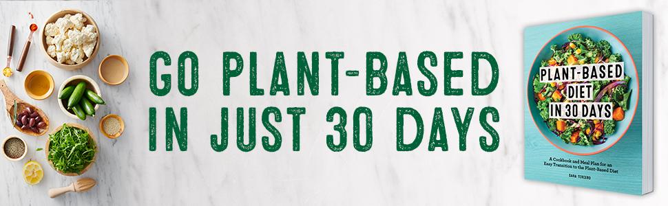 Plant-based diet, plant based diet cookbook, plant based diet for beginners book, vegan cookbook