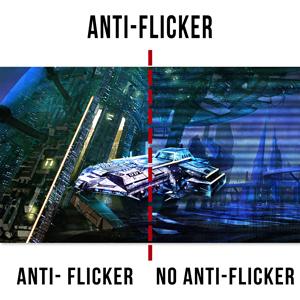 no-flickers