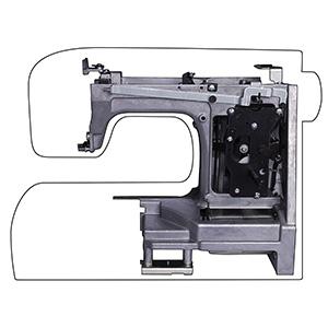 M3300 Frame