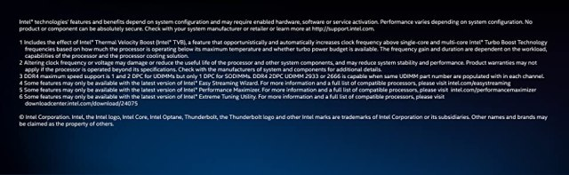 10th Gen Intel Core i9-10850K Desktop Processor