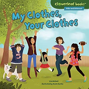 My Clothes, Your Clothes