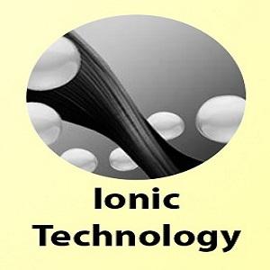 Ionic Tech
