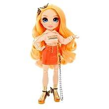 Bonecos surpresa do arco-íris;  grandes bonecos de surpresa de arco-íris;  bonecas da moda;  Bonecos de limo DIY;  arco-íris alto