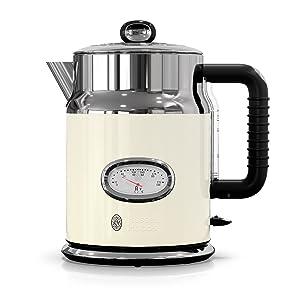 tea hot water hot chocolate