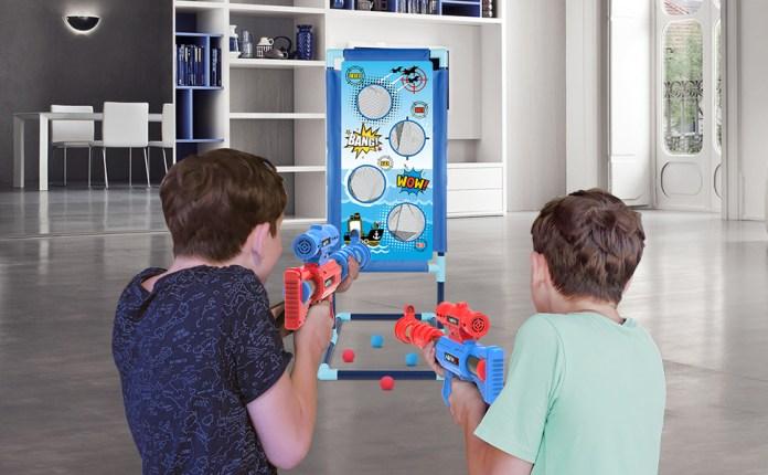 SHOOTING GAME KIT