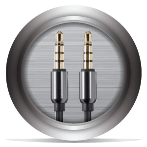 premium aluminum connectors provide an extra measure of durability bend over 5,000 times