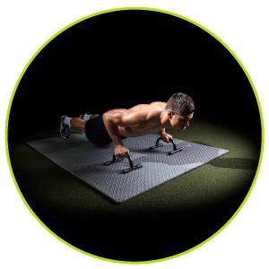 10 feet gym crossfit weightlifting