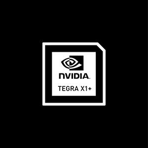nvidia tegra x1, işlemci