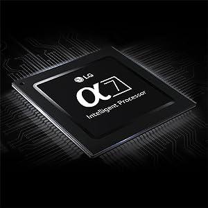 Intelligent Processor