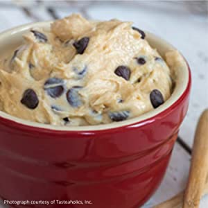creamy cookie dough mousse, keto diet for dummies, keto diet recipe, keto recipe