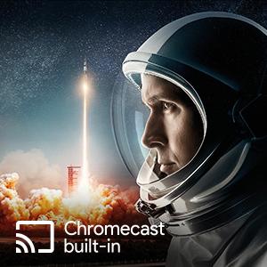 chromecast 4k
