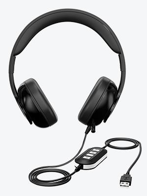 pc microphone headset skype headset chat headset phone headset