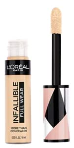 true match concealer infallible full wear concealer tarte shape tape born this way radiant creamy