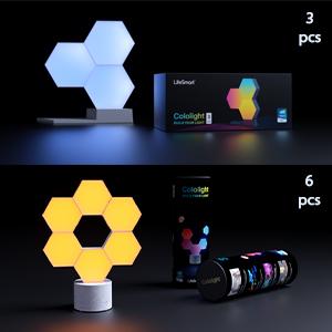 Cololight 3PK/6PK