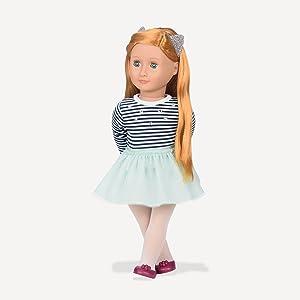 nossa geração de extensões de boneca de cabelo fita arco cor tintura flor bonito morena loiro preto preto vermelho