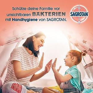 Handhygiene