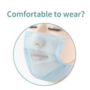 surgical face mask medical