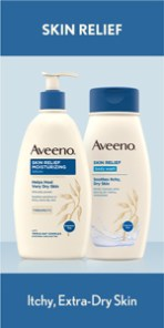 Skin Relief Aveeno