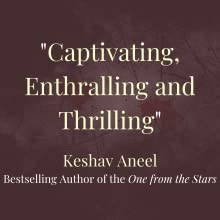 captivating thriller mystery keshav aneel