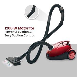Vacuum Cleaner,Quick Clean,Eureka Forbes