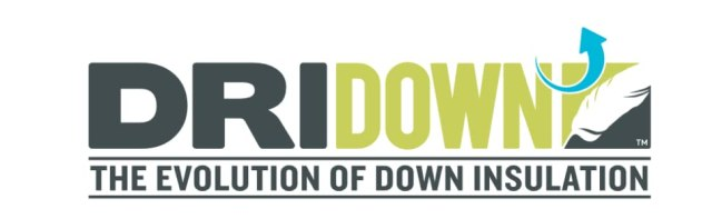 Dridown down insulation Kelty
