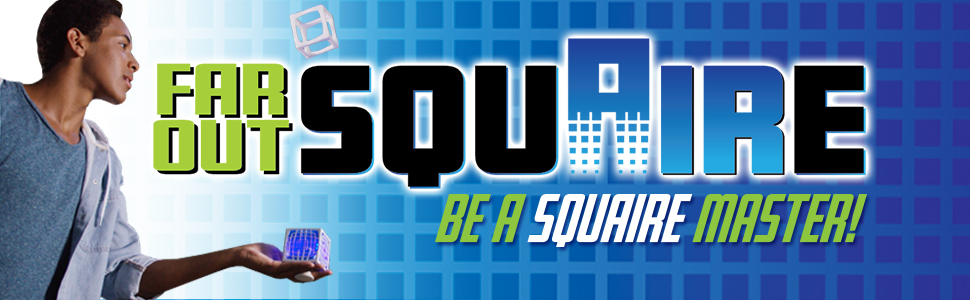 Far Out Squaire
