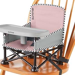 Assento de Chão para Assento de Reforço