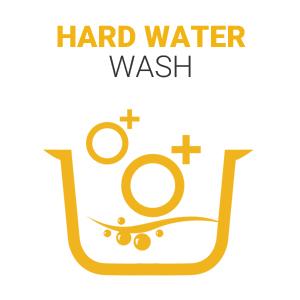 HARD WATER WASH