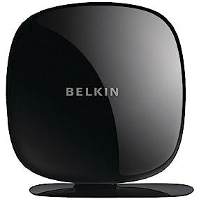 Belkin N600 DB Wi-Fi Dual-Band N+ Router