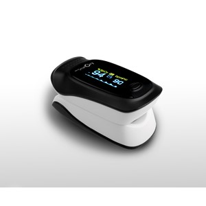 Pulse Oximeter, user friendly design
