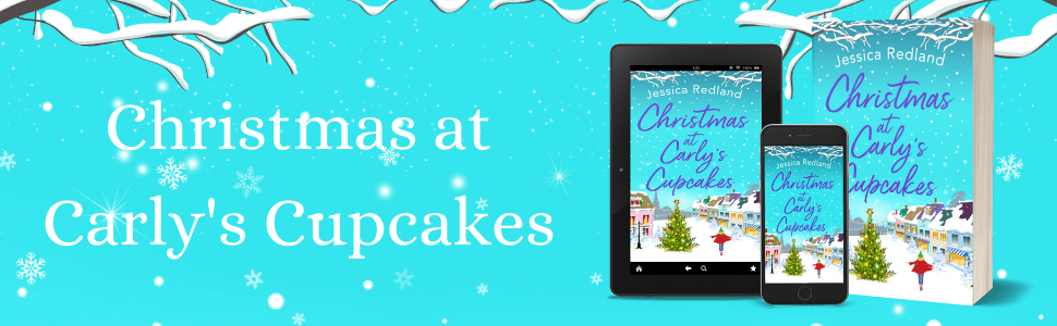 Christmas at Carly's Cupcakes: The perfect festive story for Christmas 2020  eBook: Redland, Jessica: Amazon.co.uk: Kindle Store