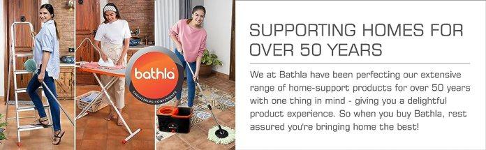 Bathla Brand Banner