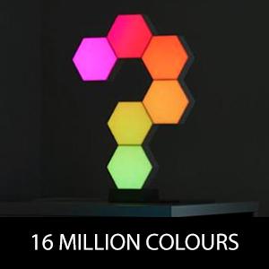 16 Million Lights