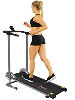 Manual Walking treadmill