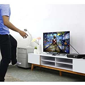 Connect PS3 with Bigger Screens