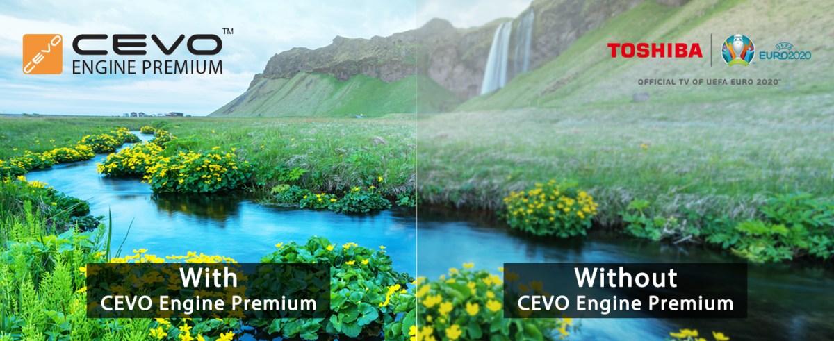 CEVO Engine Premium